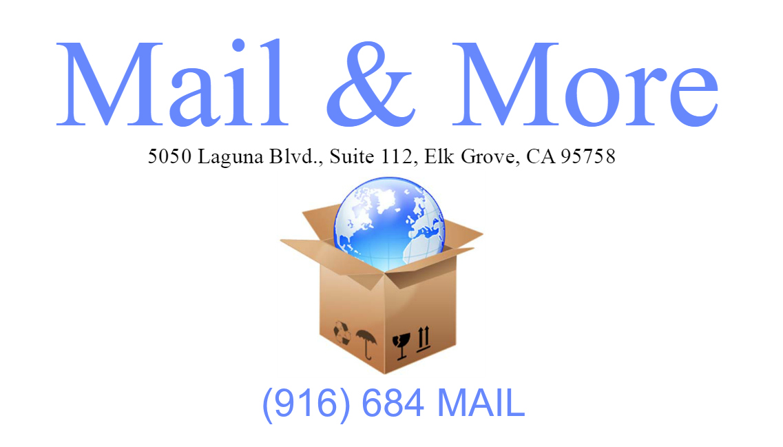 Mail & More