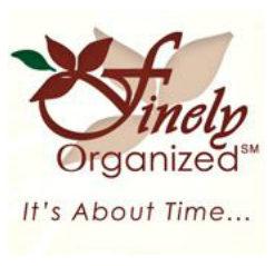 Finely Organized